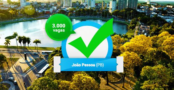 Secretaria de Saúde de João Pessoa deve abrir concurso público com 3 mil vagas
