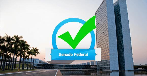 Senado Federal abrirá concurso público para várias áreas da Saúde