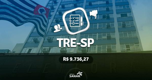Concurso TRE-SP 2016 tem edital publicado com vagas para Médicos e Psicólogos