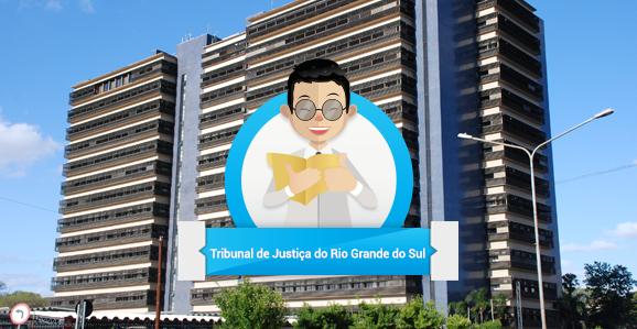 TJ-RS abre concurso público para Psicólogos
