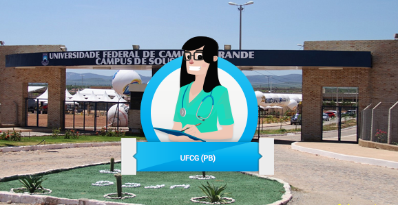UFCG abre concurso público para Enfermeiros