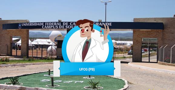 UFCG abre concurso público para Farmacêuticos