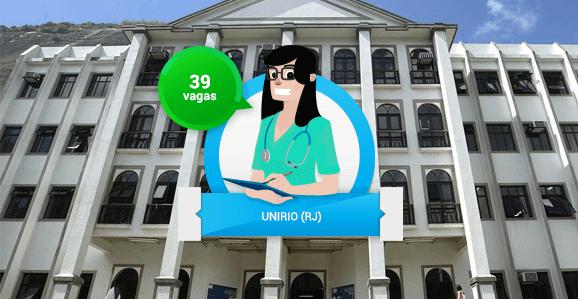 UNIRIO abre concurso público para Enfermeiros