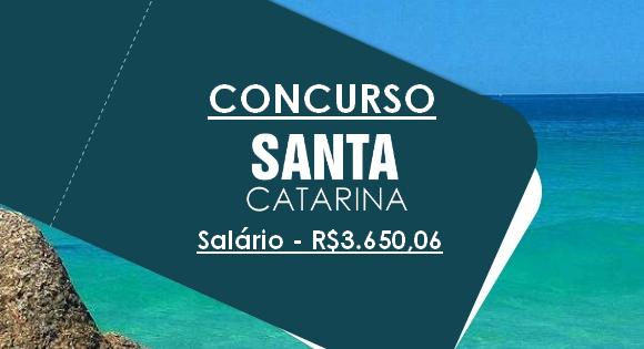Secretaria de Saúde de Santa Catarina (SC) abre vaga para psicólogo. (Salário R$3.650,06)