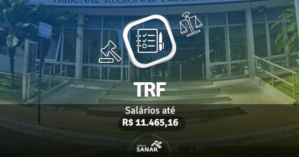Concurso do TRF 2ª Região inicia processo de escolha da banca organizadora!