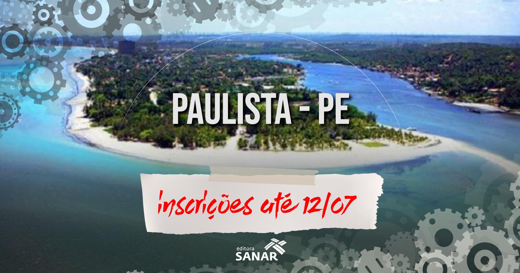 Concurso: Paulista (PE) abre 200 vagas para profissionais de saúde