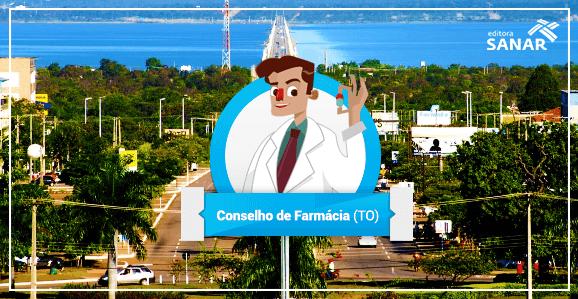 Conselho Regional de Farmácia do Tocantins abre concurso