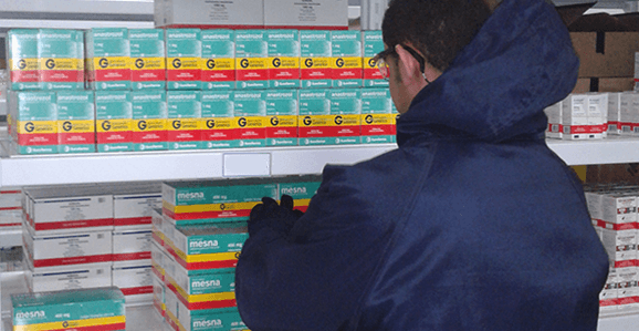 Distribuidoras de medicamentos têm de ter presença permanente de Responsável Técnico