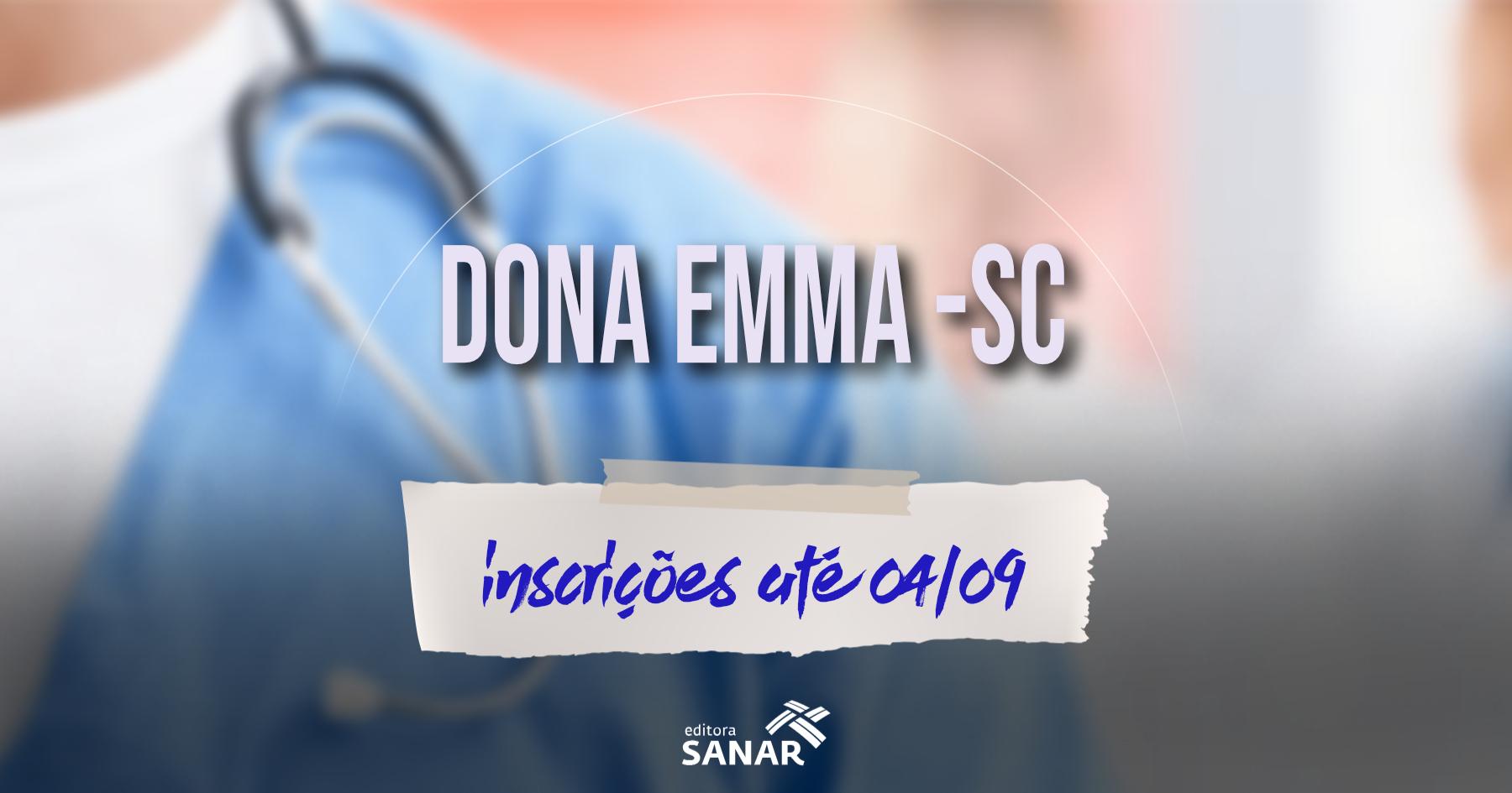 Concurso | Cidade catarinense abre seleção para PSF