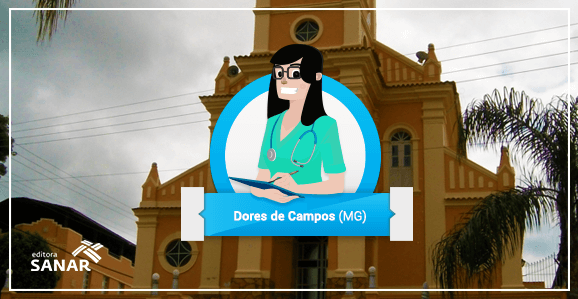 Prefeitura de Dores de Campos (MG) anuncia concurso com vagas para Enfermeiros