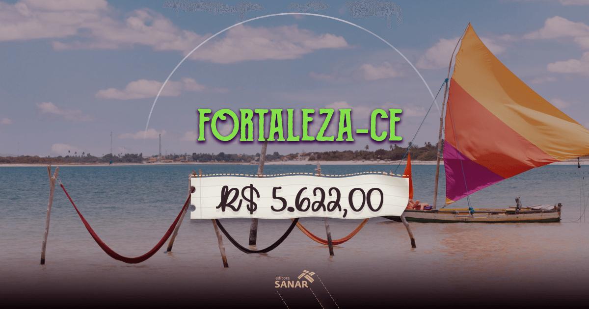 Concurso Prefeitura de Fortaleza (CE): vagas para médicos veterinários com salários de R$ 5.622,00