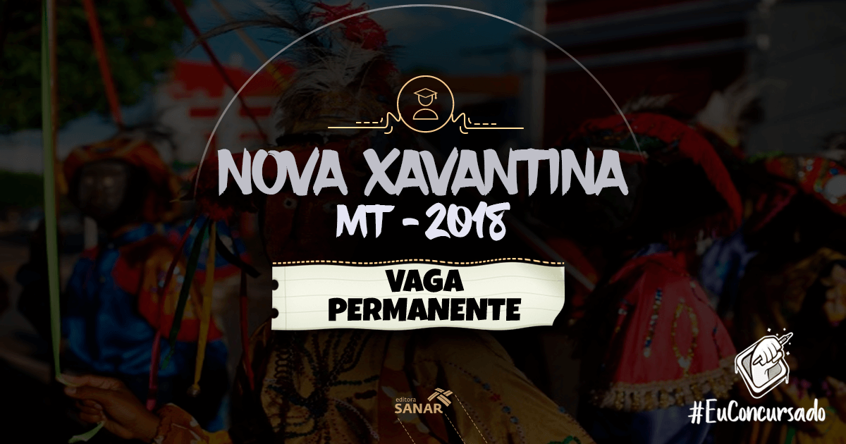 Prefeitura de Nova Xavantina (MT): edital com vagas para enfermeiros, psicólogos e mais