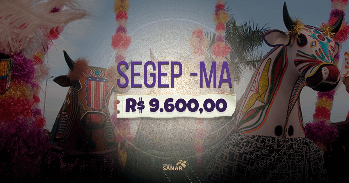 Concurso SEGEP-MA 2018: edital informa salário de R$9.600 para perito médico