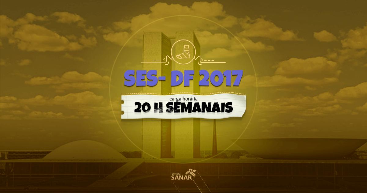Concurso SES DF 2017: inscrições para 337 vagas de medicina acabam neste domingo (10/12)