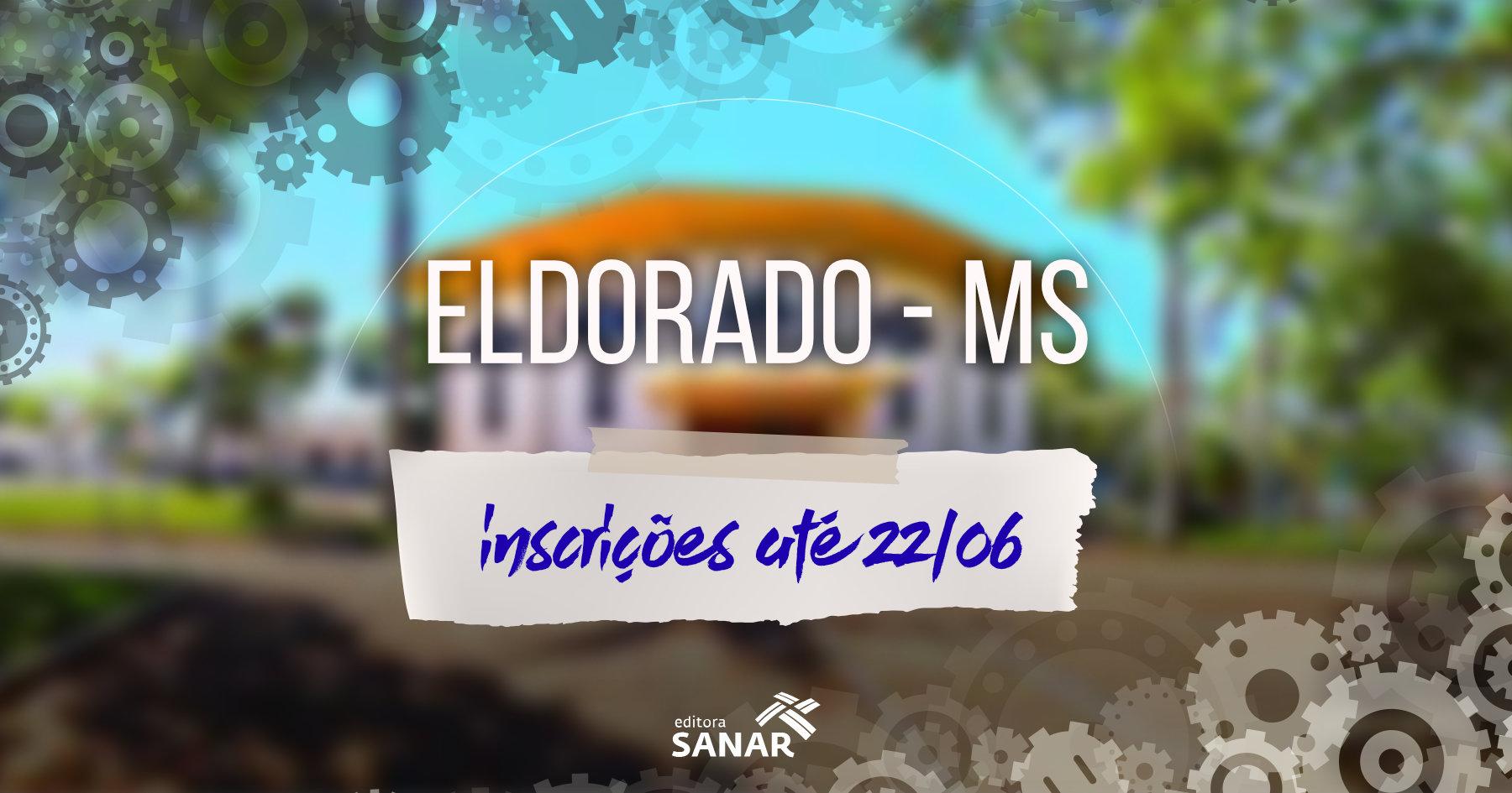 Seleção | Eldorado (MS) tem vagas para Médicos e Fisioterapeutas