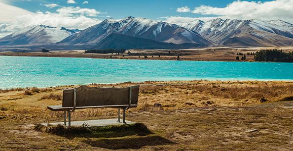 Nova Zelândia: Emprego 'perfeito' tem salário de R$ 88 mil, três meses de férias e nenhum candidato