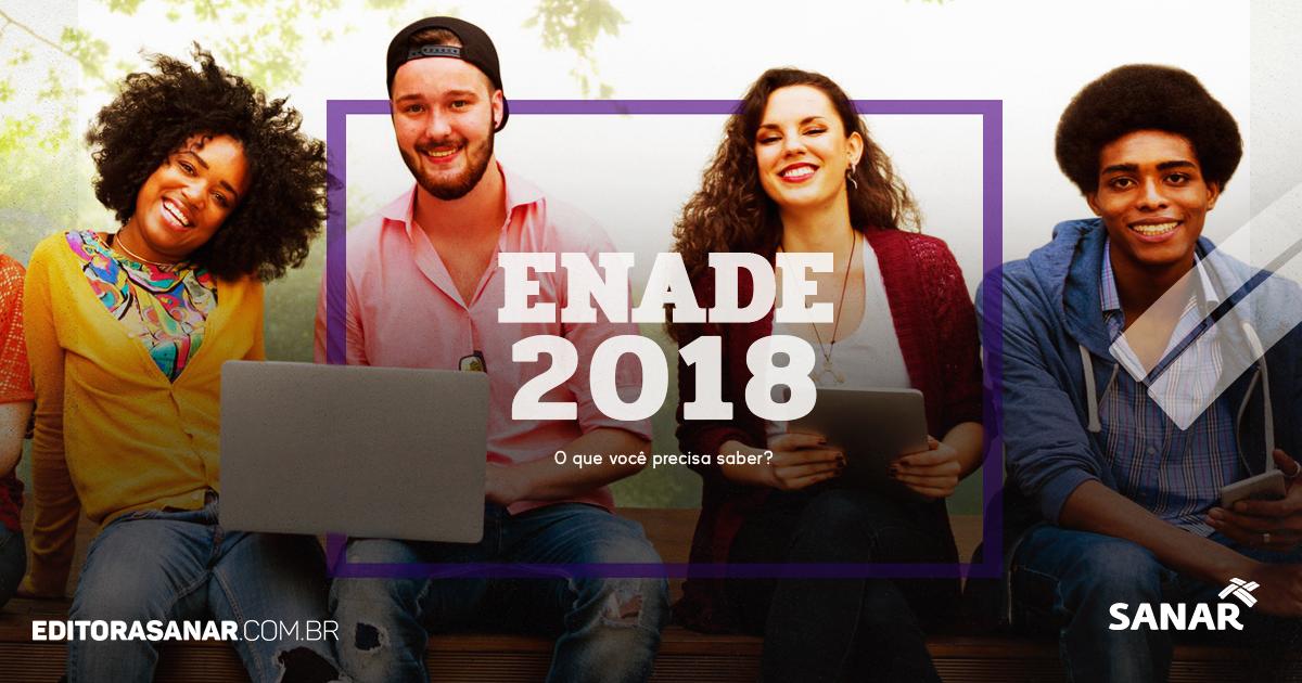Estudante de Psicologia: o que você precisa saber sobre o Enade 2018?