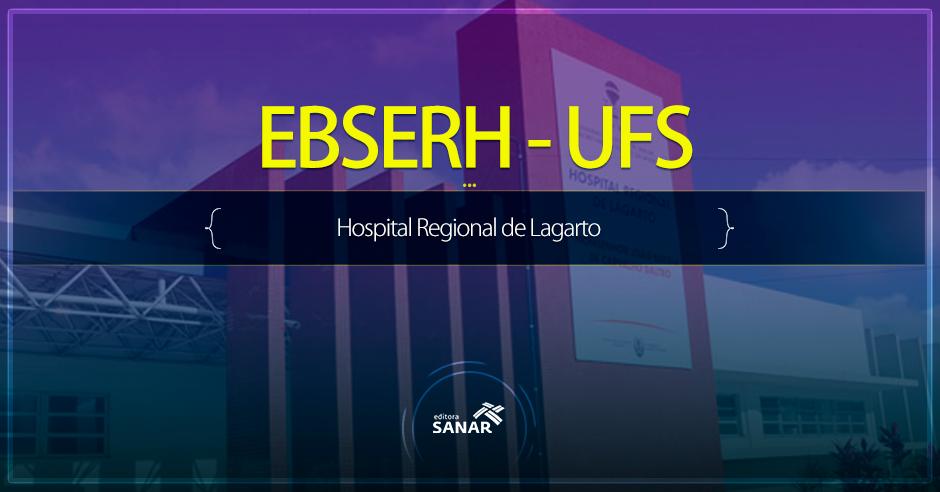 Concurso autorizado do Hospital de Lagarto terá 714 vagas em Saúde