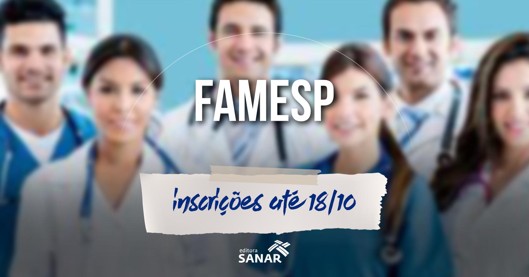 Seleção | FAMESP abre oportunidades em Botucatu