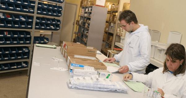 Você sabe como é a carreira de um farmacêutico hospitalar?