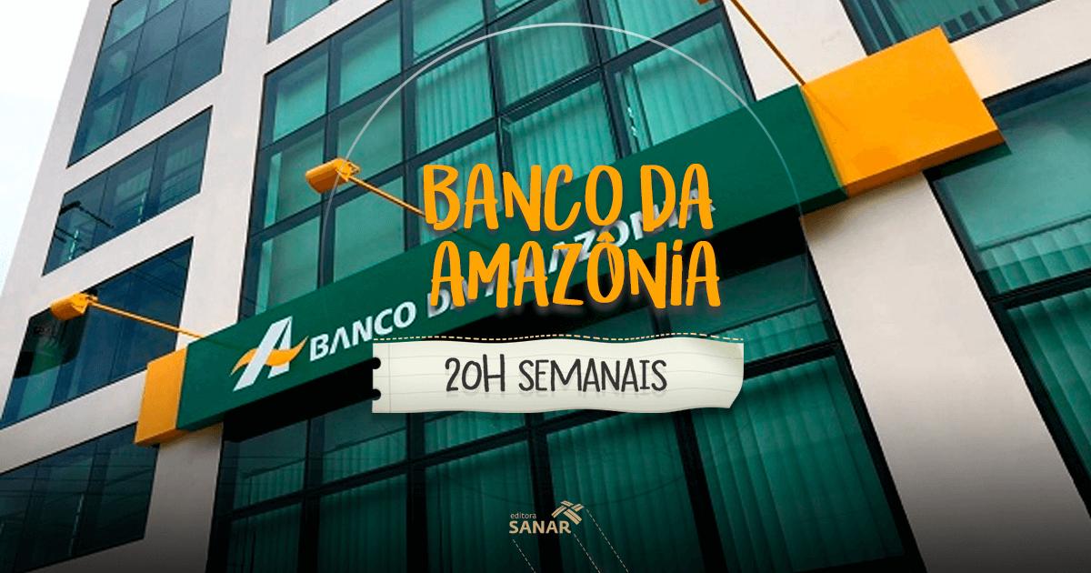 Concurso Banco da Amazônia S.A. : oportunidade para médico do trabalho
