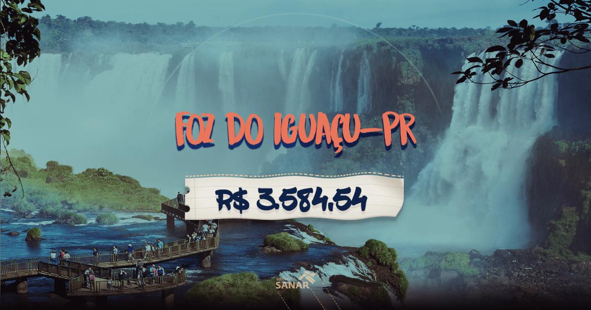 Prefeitura de Foz do Iguaçu/PR: contrata profissionais de nutrição, odontologia, fisioterapia e mais