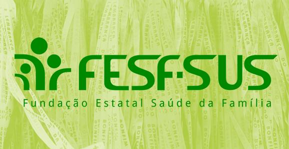 Concurso Fesf-SUS  (BA)