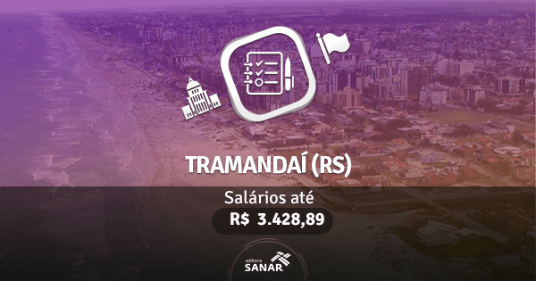 Fundação Getúlio Vargas – Tramandaí (RS): edital publicado com vagas nas áreas de Enfermagem e Farmácia