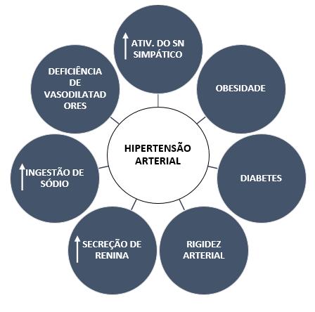 Hipertensão - Tudo em um só lugar