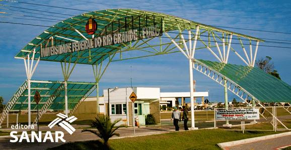 Concurso Universidade Federal do Rio Grande (FURG) - RS