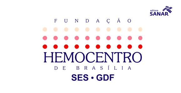Concurso da Fundação Hemocentro de Brasília (DF) continua autorizado