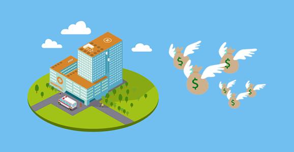 Hospitais universitários federais receberão este ano R$ 832,2 milhões em investimentos