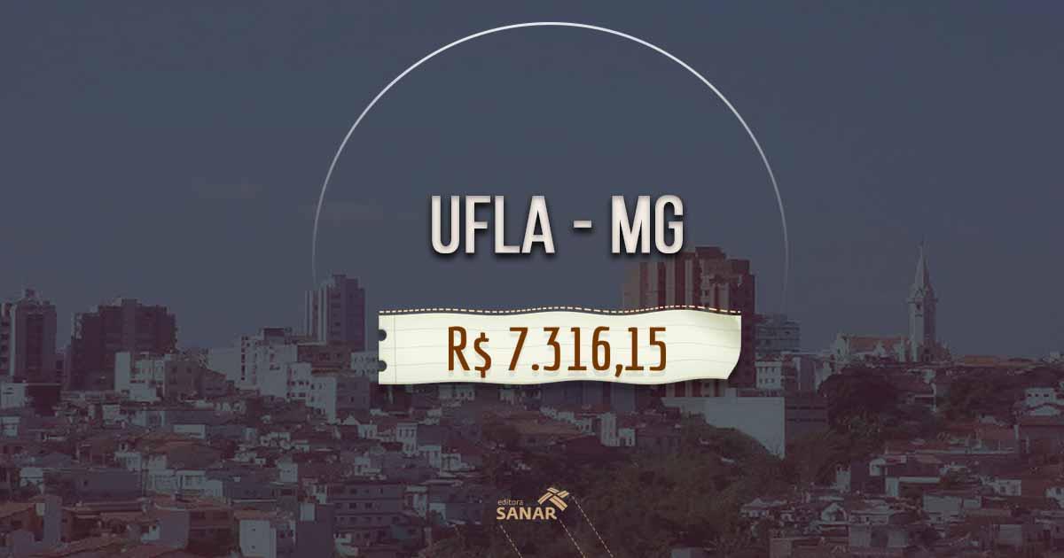 Concurso UFLA (MG): vagas para médicos, farmacêuticos, enfermeiros e mais