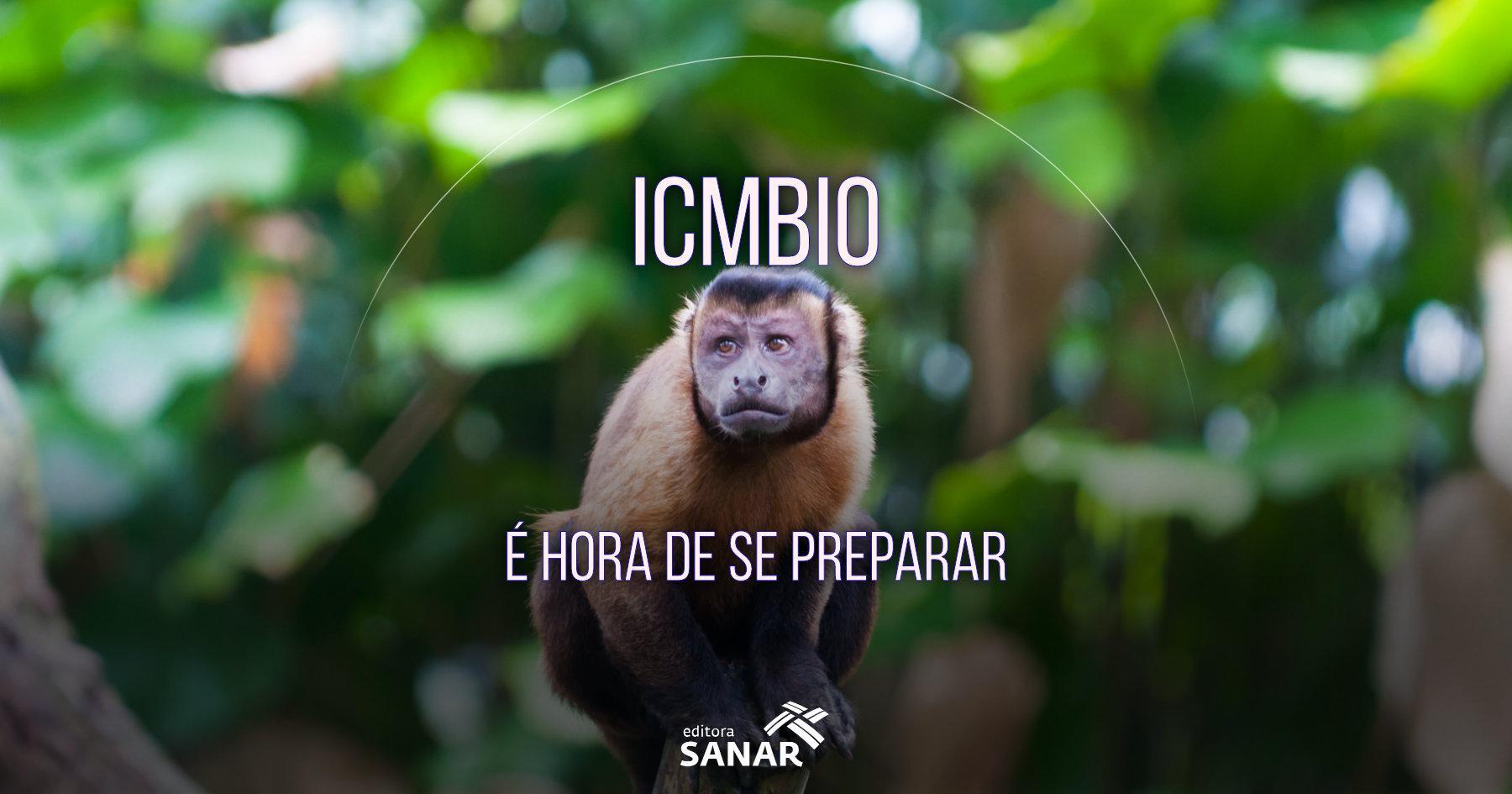 Concurso ICMBIO 2019: pedido para 1.179 vagas