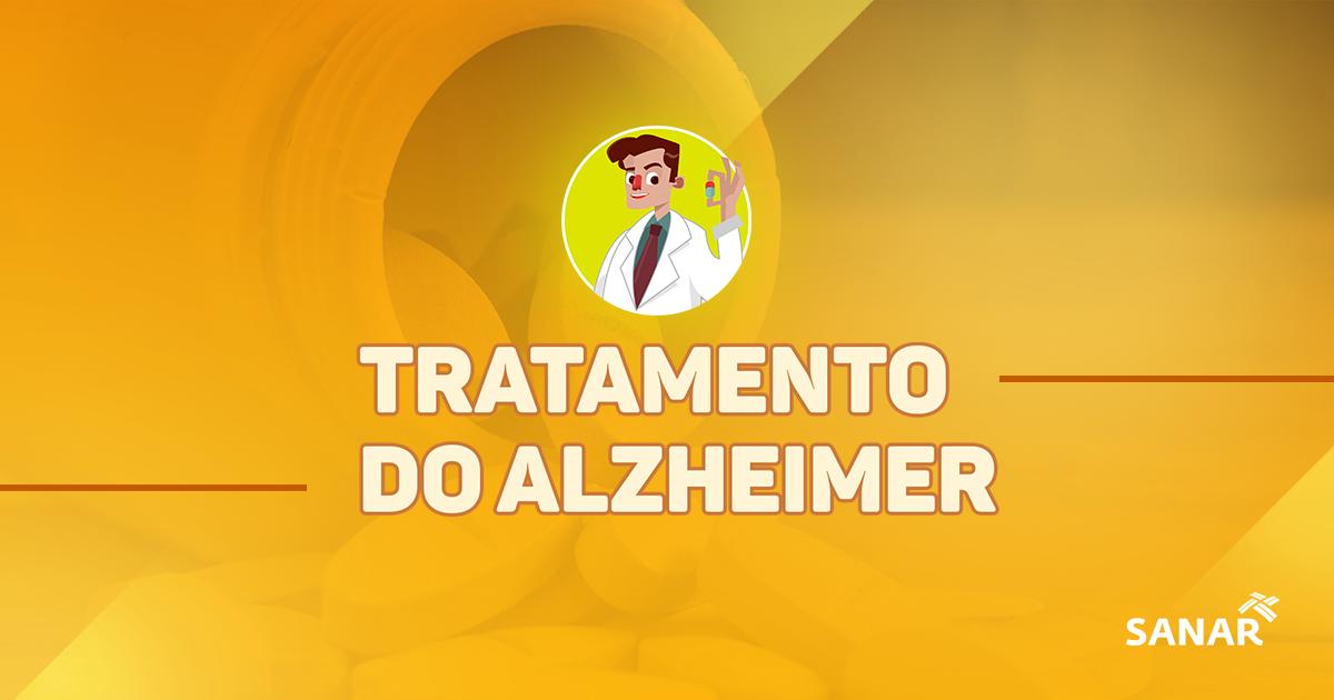 Tratamento do Alzheimer | Tudo em um só lugar