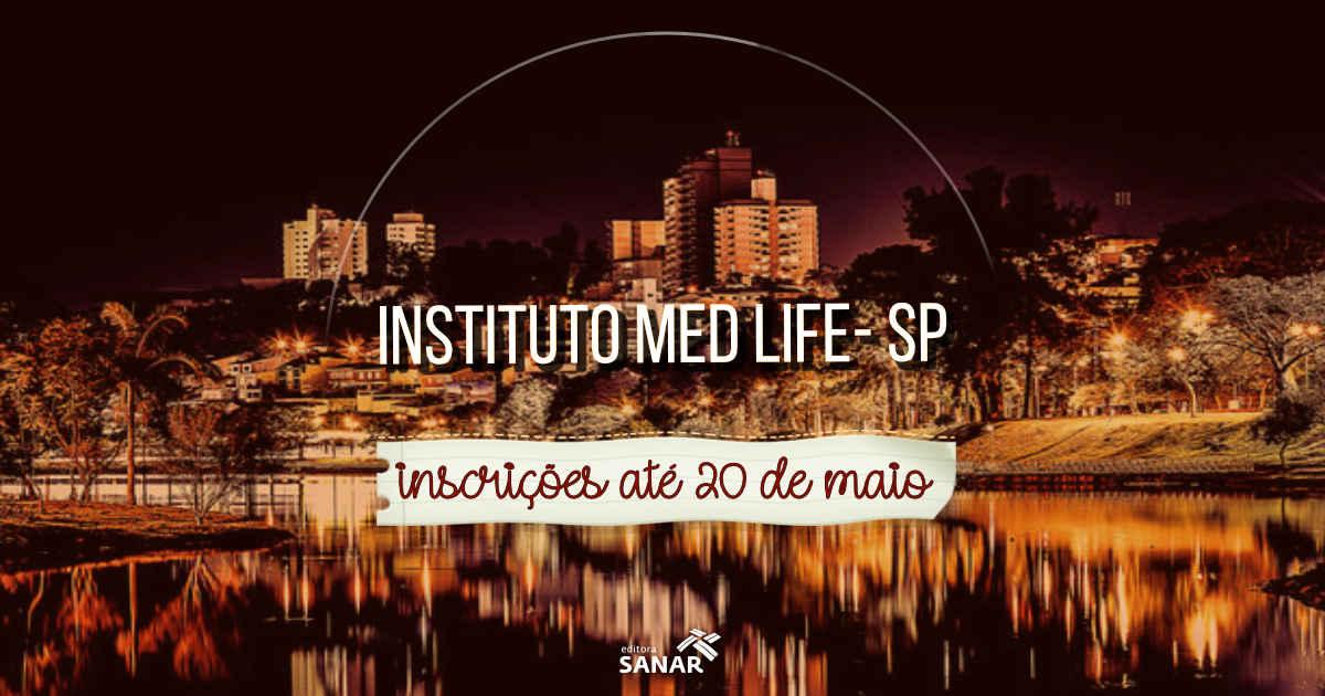 Instituto Social MedLife, em Bragança Paulista, seleciona profissionais de saúde