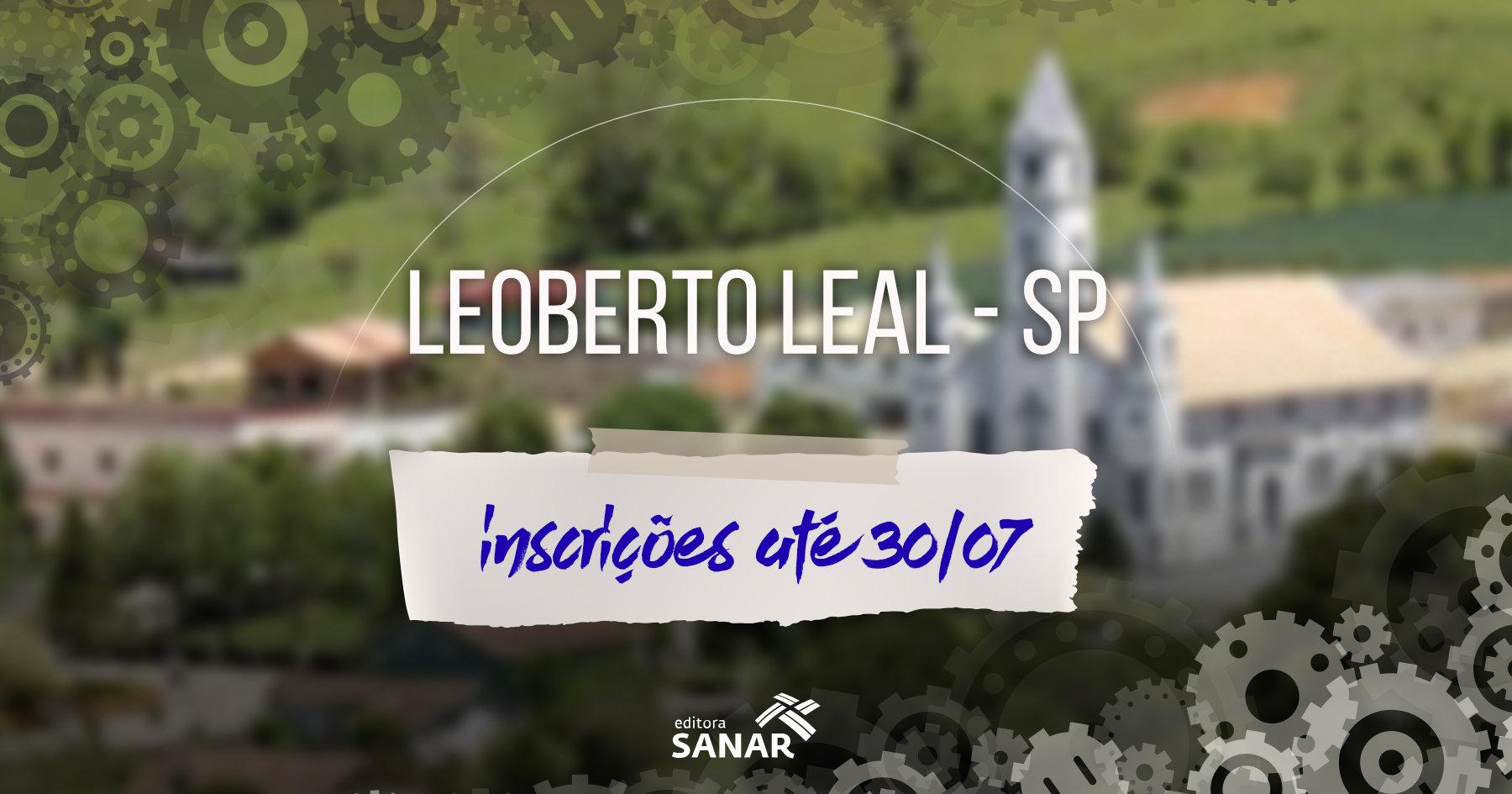 Seleção: Leoberto Leal (SC) contrata psicólogos e dentistas