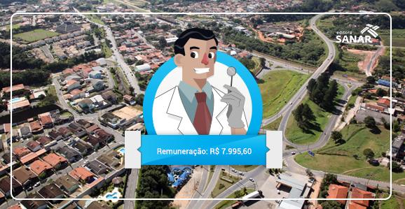 Prefeitura de Louveira (SP) abre concurso público para Odontólogos