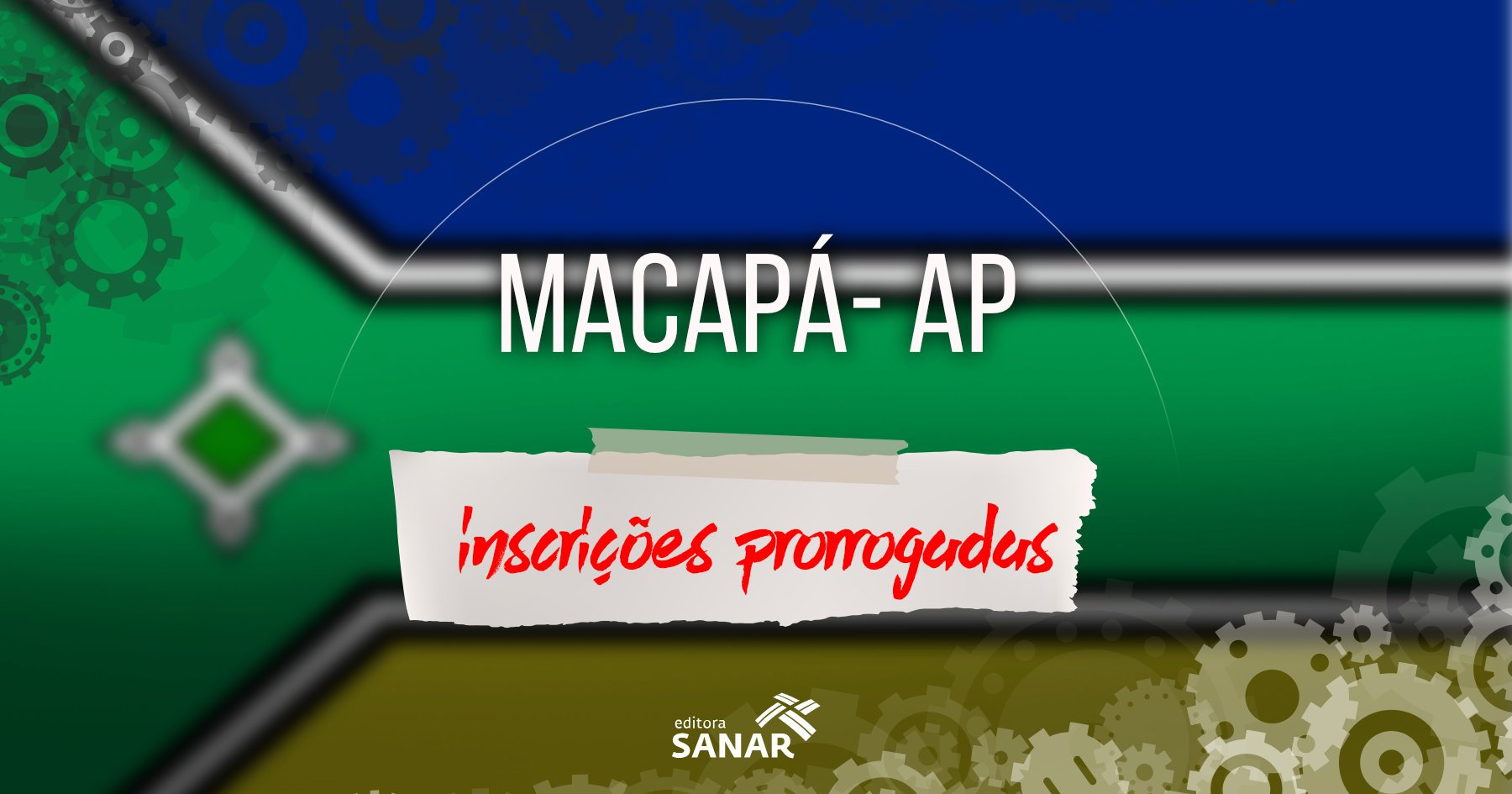 Concursos Macapá: conheça o Edital 02/2018