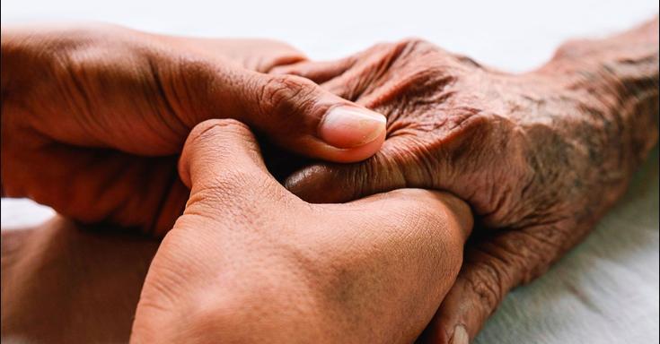 Políticas Relacionadas à Saúde da Pessoa Idosa e Envelhecimento