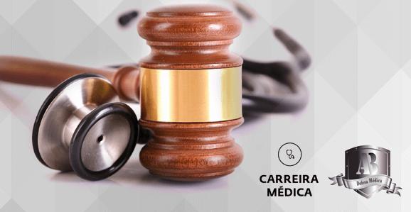 Processos médicos - 5 tópicos para uma prática médica mais segura