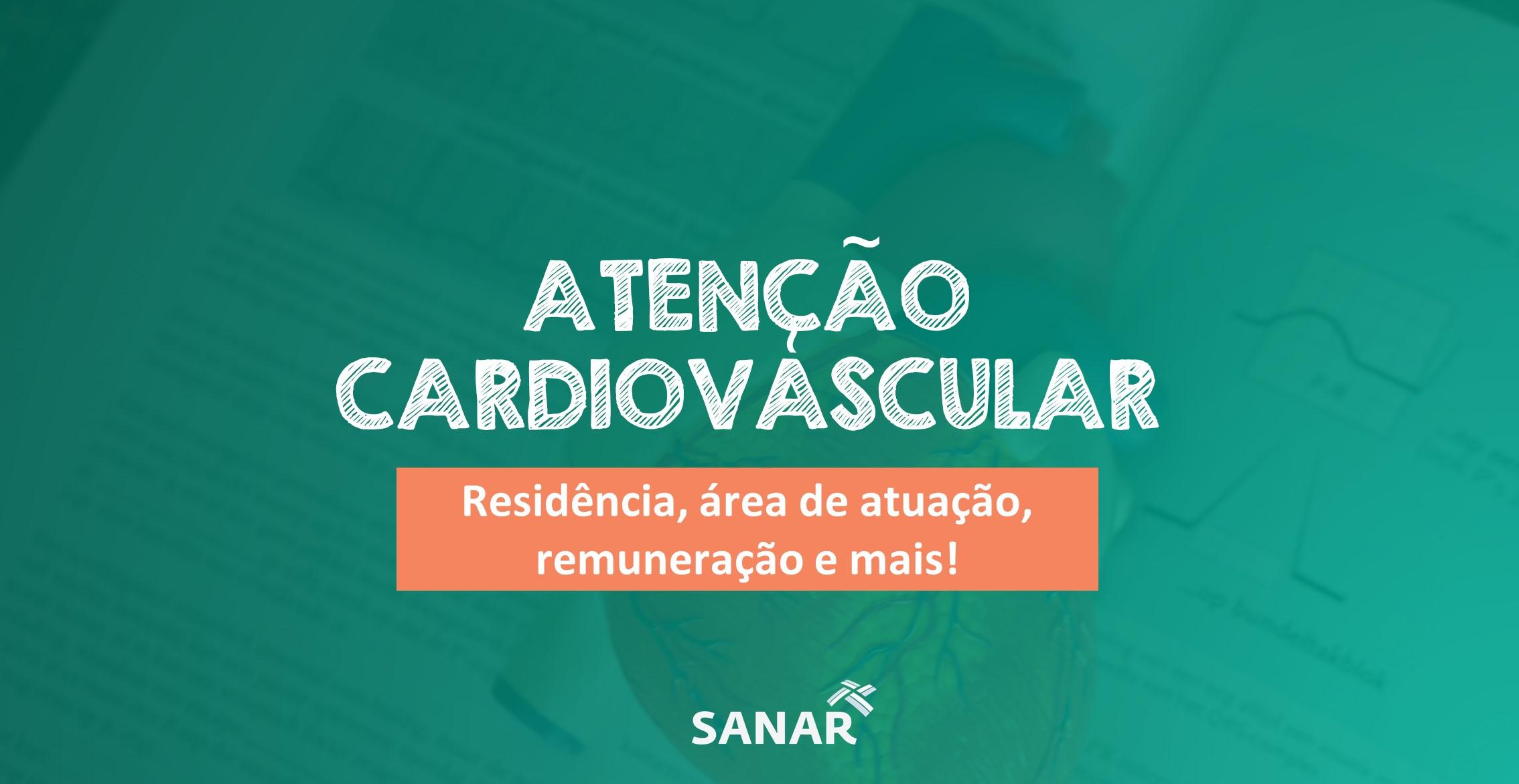 Atenção Cardiovascular