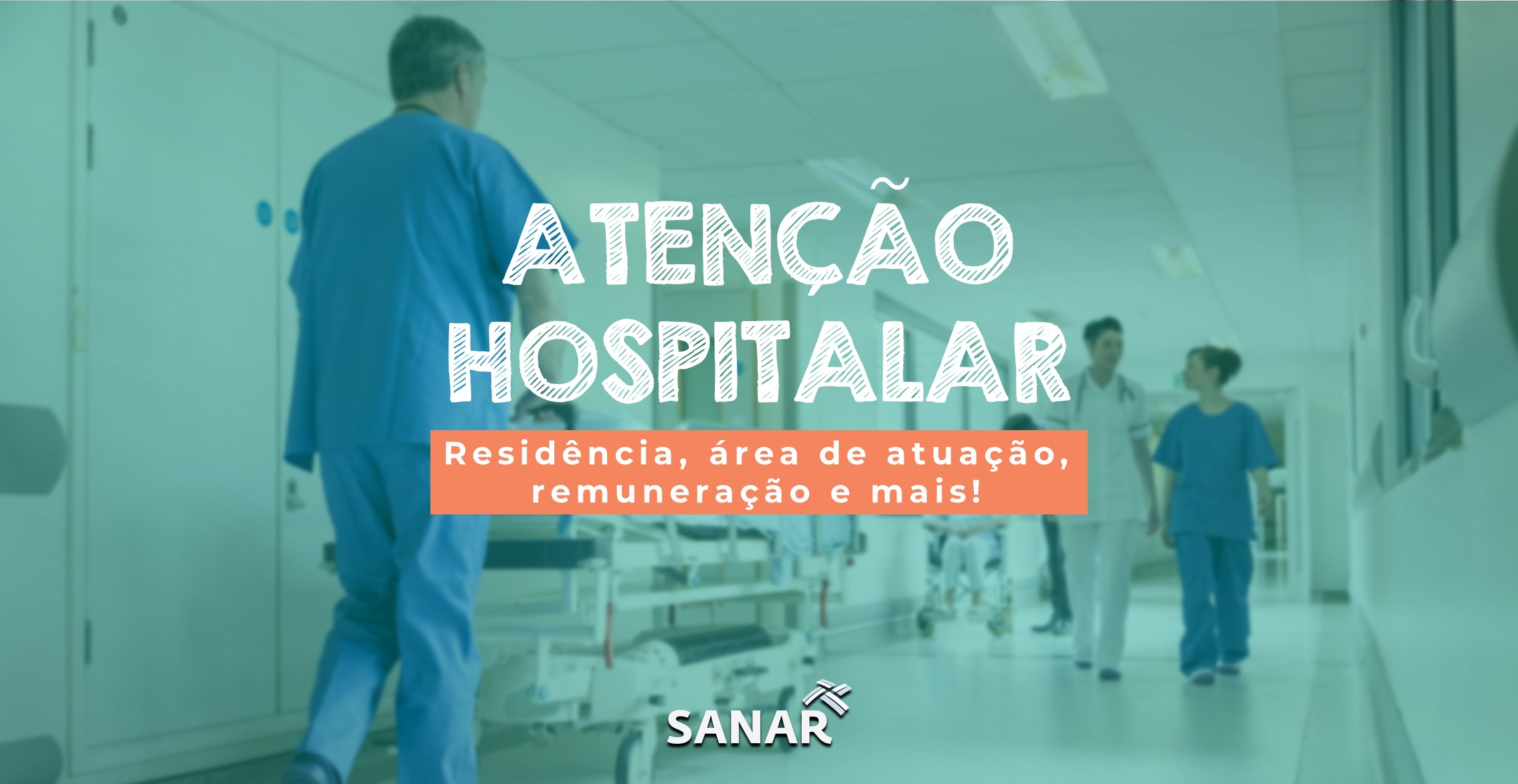 Atenção Hospitalar