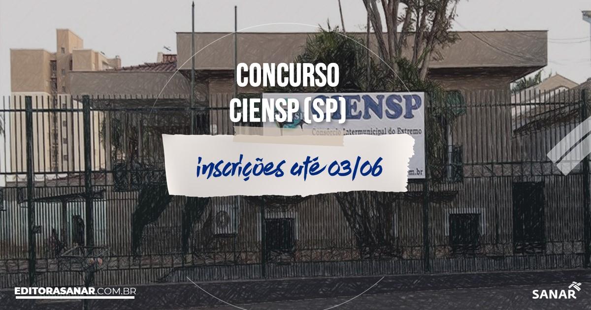 Concurso do CIENSP - SP: na Saúde, vagas para médicos!