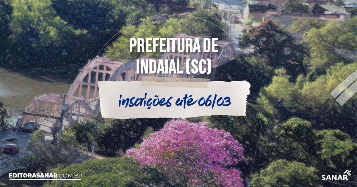 Indaial Santa Catarina fonte: s3.sanar.online