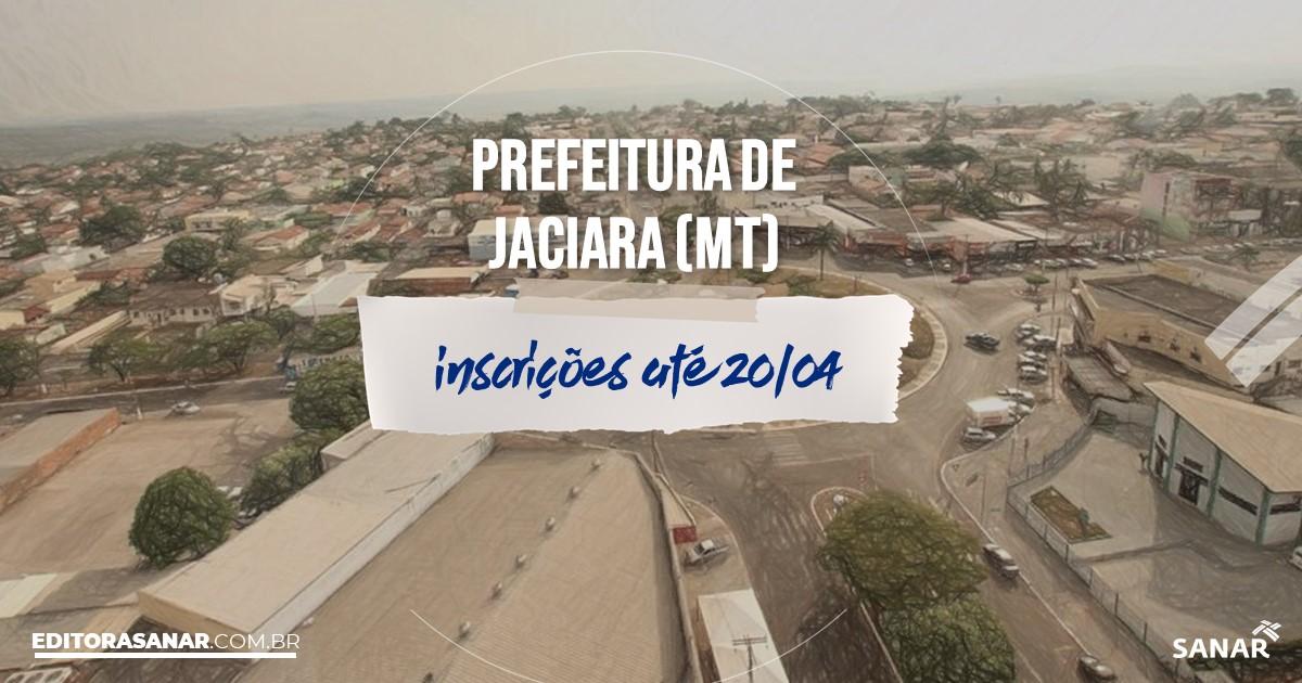 Jaciara Mato Grosso fonte: s3.sanar.online