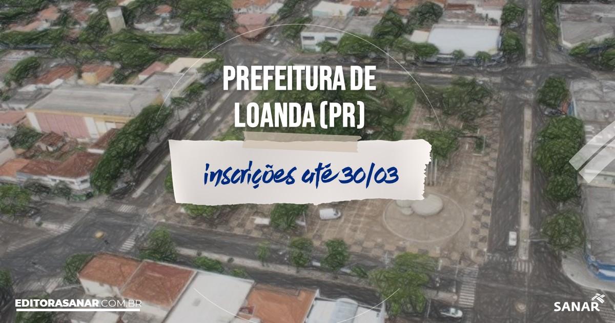 Loanda Paraná fonte: s3.sanar.online