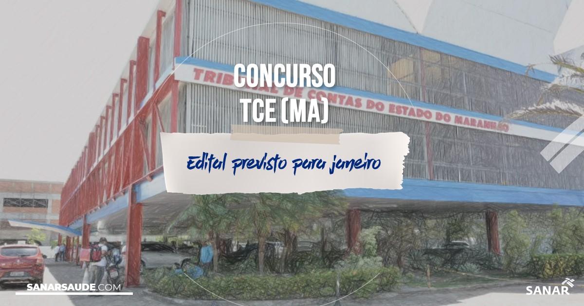 Concurso TCE - AM: vagas em breve na Saúde!