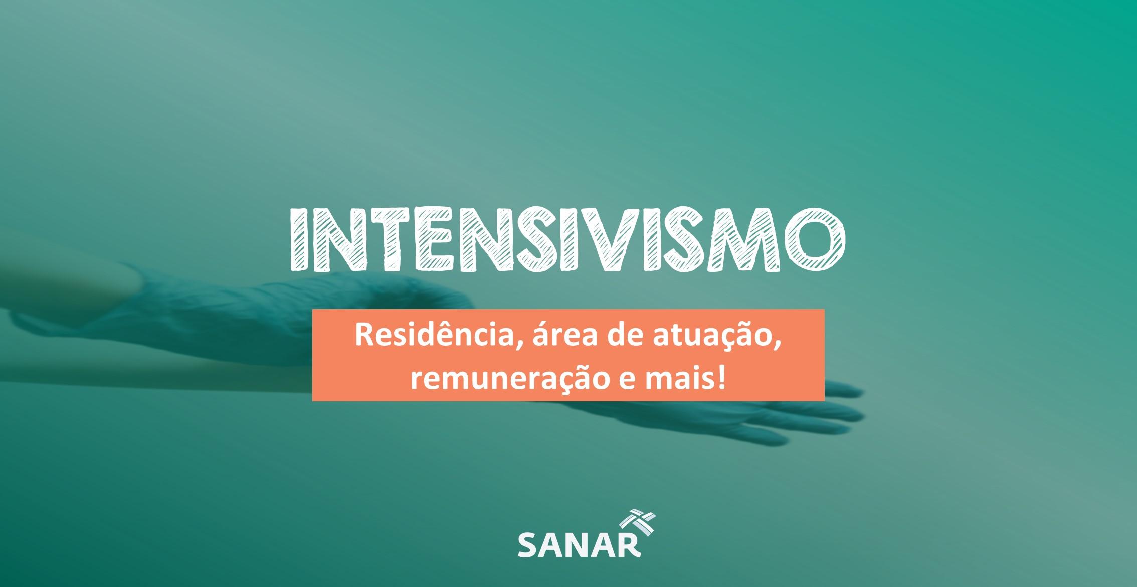 Intensivismo
