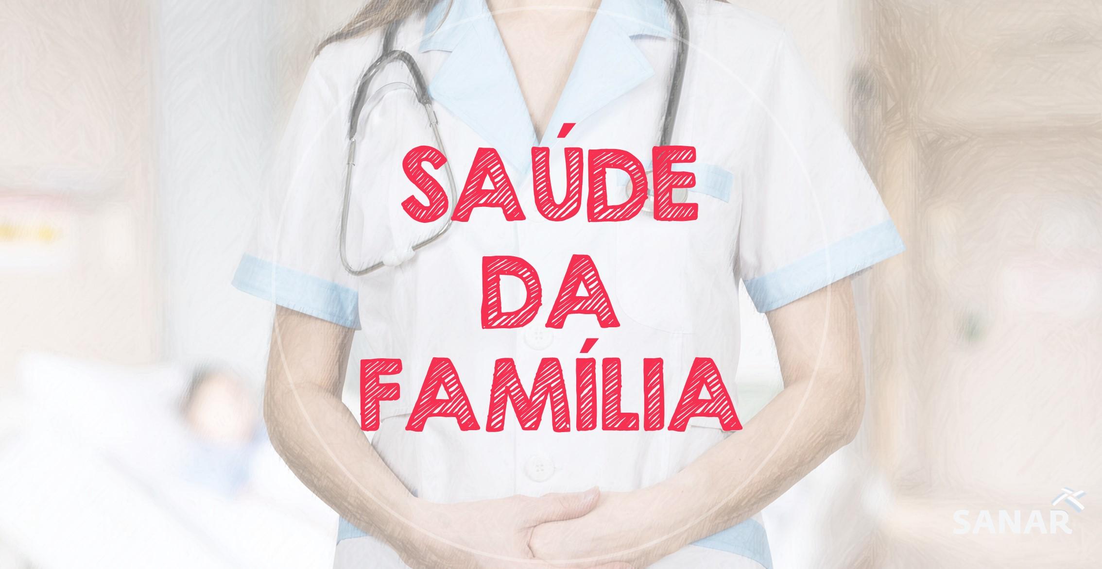 Saúde da Família: Residência, áreas de atuação, remuneração